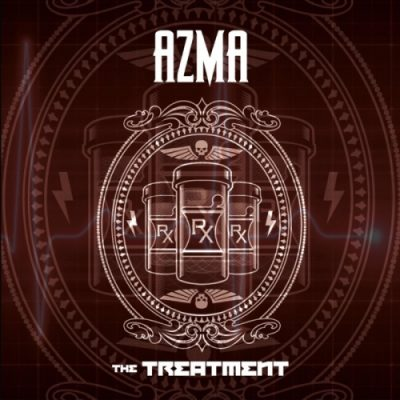 Azma Instigater – The Treatment (WEB) (2021) (320 kbps)