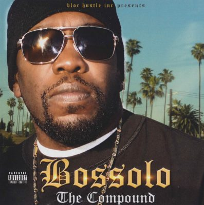 Bossolo – The Compound (WEB) (2020) (320 kbps)
