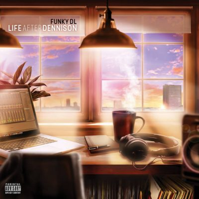Funky DL – Dennison Point / Life After Dennison (WEB) (2021) (320 kbps)