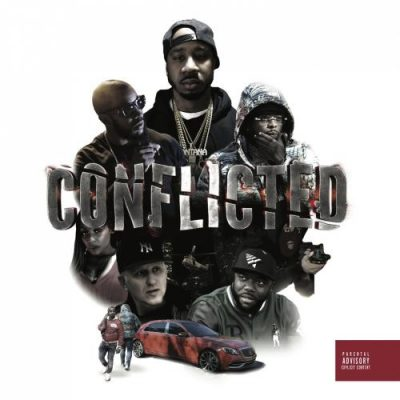 OST – Griselda & BSF: Conflicted (WEB) (2021) (320 kbps)