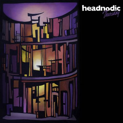 Headnodic – Thursday (WEB) (2021) (320 kbps)