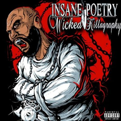 Insane Poetry – Wicked Killagraphy (WEB) (2021) (320 kbps)
