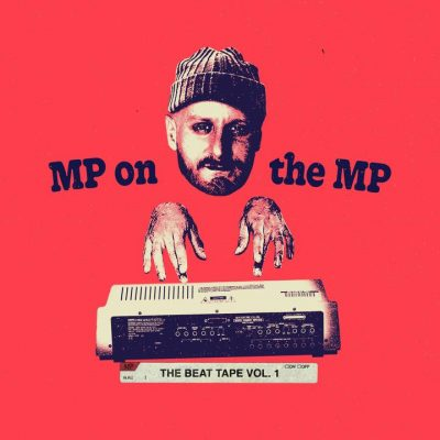 Marco Polo – MP On The MP: The Beat Tape Vol. 1 (WEB) (2021) (320 kbps)
