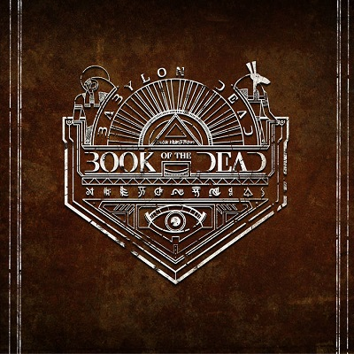 Babylon Dead (J Man & Illinformed) – Book Of The Dead (WEB) (2020) (320 kbps)