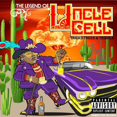 Cellski – UNCLE CELL (WEB) (2021) (320 kbps)