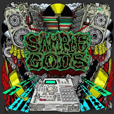 Farma Beats – Samplegods Mixtape (WEB) (2021) (320 kbps)