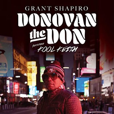 Grant Shapiro & Kool Keith – Donovan The Don EP (WEB) (2021) (320 kbps)
