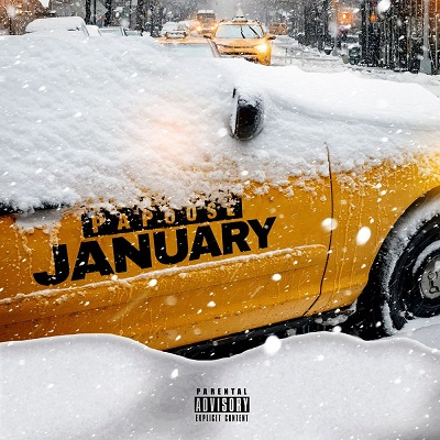 Papoose – January EP (WEB) (2021) (320 kbps)