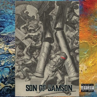 Matt Maddox – Son Of Samson EP (WEB) (2021) (320 kbps)