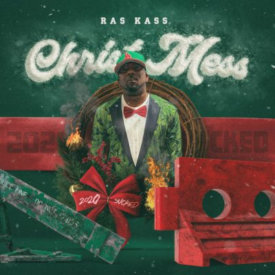 Ras Kass – ChristMESS (2020 Sucked) (WEB) (2020) (320 kbps)
