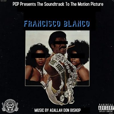 Agallah Don Bishop – Francisco Blanco (WEB) (2021) (320 kbps)