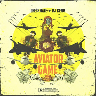 Checkmate & DJKEMO – Aviator Game (WEB) (2021) (320 kbps)
