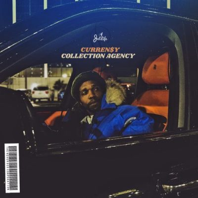 Curren$y – Collection Agency (WEB) (2021) (320 kbps)