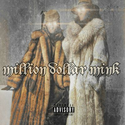 Codenine & Paranom – Million Dollar Mink (WEB) (2018) (320 kbps)
