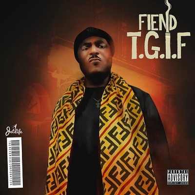 Fiend – Thank God Its Fiend (WEB) (2021) (320 kbps)