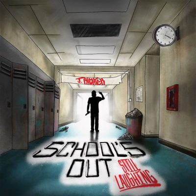 Johnny Richter – School's Out: Still Laughing (WEB) (2016) (320 kbps)