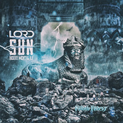 Killah Priest – Lord Sun Heavy Mental 1.1 (WEB) (2021) (320 kbps)