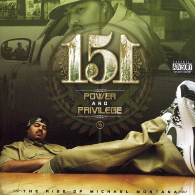 151 – Power And Privilege (WEB) (2007) (320 kbps)