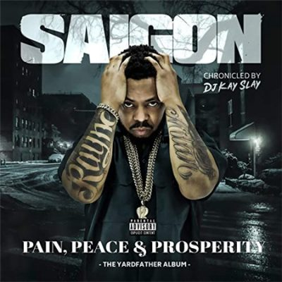 Saigon – Pain, Peace & Prosperity (WEB) (2021) (320 kbps)