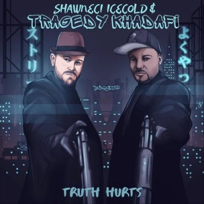 Shawneci Icecold & Tragedy Khadafi – Truth Hurts EP (WEB) (2021) (320 kbps)