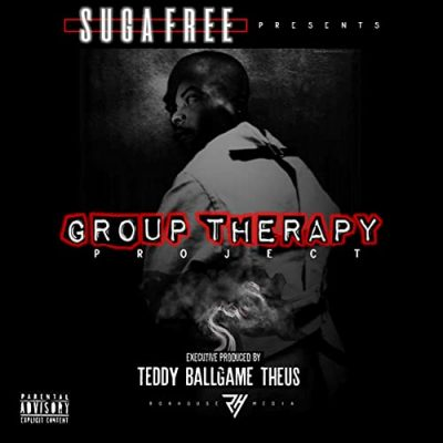 Suga Free – Group Therapy Project (WEB) (2021) (320 kbps)