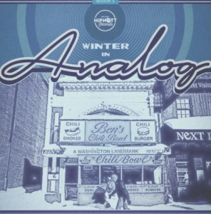 The Other Guys – Winter In Analog: Season 2 EP (WEB) (2021) (320 kbps)