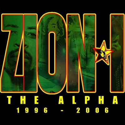 Zion I – The Alpha: 1996-2006 (WEB) (2009) (320 kbps)