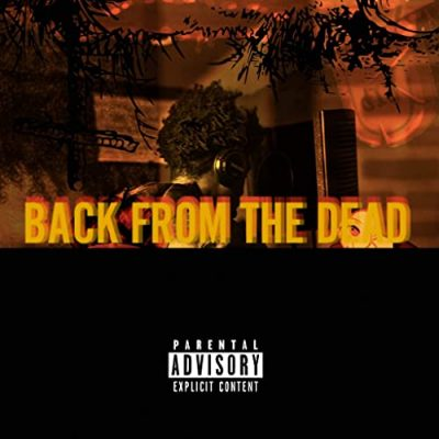 K-Solo – Back From The Dead EP (WEB) (2010) (320 kbps)