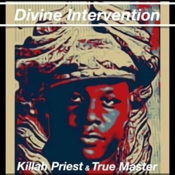 Killah Priest & True Master – Divine Intervention (WEB) (2021) (320 kbps)