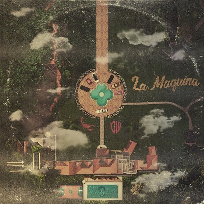 Conway The Machine – La Maquina (WEB) (2021) (320 kbps)