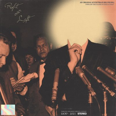 Nowaah The Flood & Giallo Point – Right Over Left (WEB) (2021) (320 kbps)