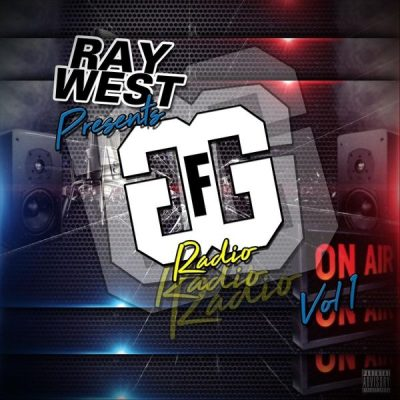 Ray West – G.F.G Radio, Vol. 1 (WEB) (2021) (320 kbps)