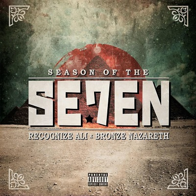 Recognize Ali & Bronze Nazareth – Season Of The Seven (WEB) (2021) (320 kbps)