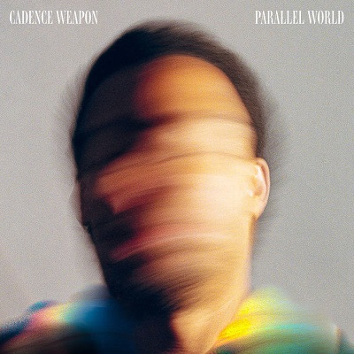 Cadence Weapon – Parallel World (WEB) (2021) (320 kbps)