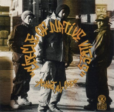 Circle Of Native Vibes – Against All Odds (CD) (2021) (320 kbps)