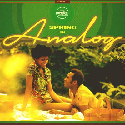 The Other Guys – Spring In Analog: Season 2 EP (WEB) (2021) (320 kbps)