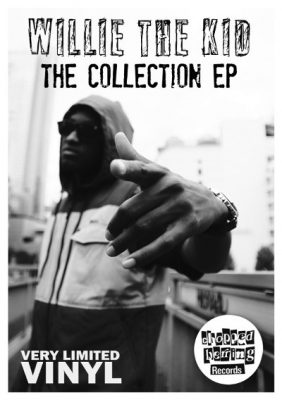 Willie The Kid – The Collection EP (Vinyl) (2014) (320 kbps)