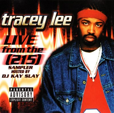 Tracey Lee – Live From The (215) Sampler (CD) (2000) (FLAC + 320 kbps)