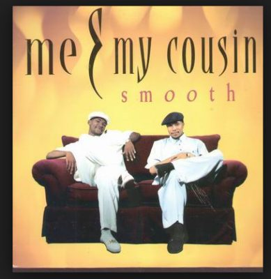 Me & My Cousin – Smooth (Promo VLS) (1996) (FLAC + 320 kbps)