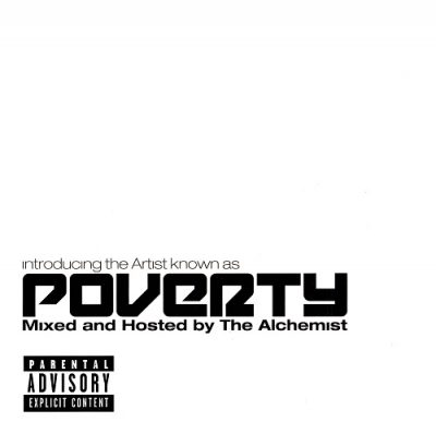 Poverty – Introducing The Artist Known As Poverty EP (CD Sampler) (2002) (FLAC + 320 kbps)