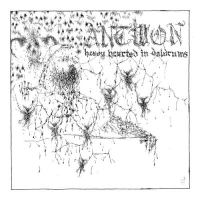 Antwon – Heavy Hearted In Doldrums (WEB) (2014) (320 kbps)