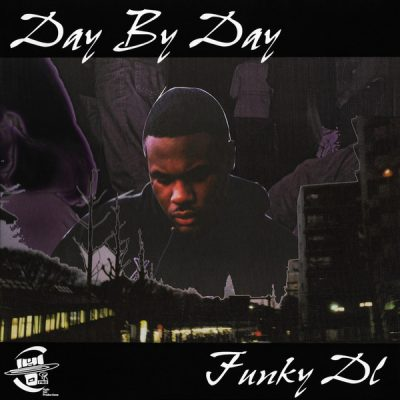 Funky DL – Day By Day (VLS) (2001) (FLAC + 320 kbps)