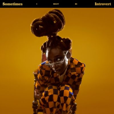 Little Simz – Sometimes I Might Be Introvert (WEB) (2021) (320 kbps)