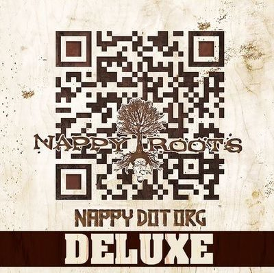 Nappy Roots – Nappy Dot Org (Deluxe Edition) (WEB) (2011-2021) (320 kbps)