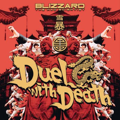 Blizzard The Mad Scientist – Duel With Death (WEB) (2021) (320 kbps)