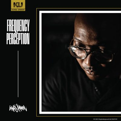 Lewis Parker – Frequency Of Perception (WEB) (2021) (320 kbps)